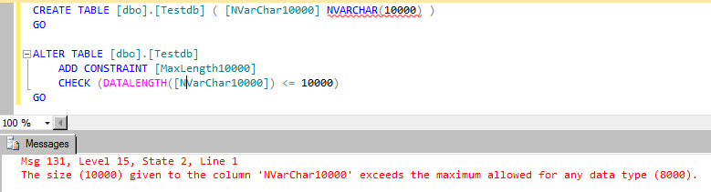 nvarchar_example