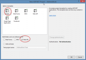 2013-11-01 08_07_48-New ASP.NET Project - AddressBook