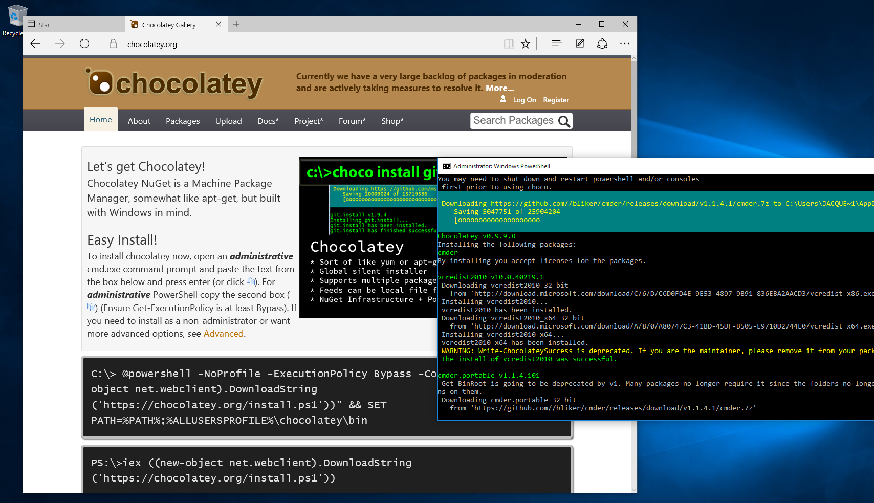 Quickly build a Windows lab with VirtualBox, Packer ... | 1708 x 983 png 359kB